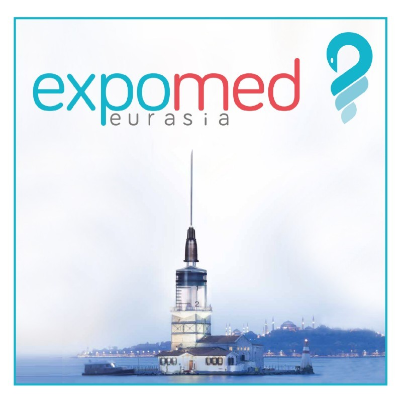 We are going to attend the Expomed exhibition