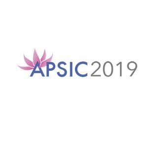 We were at the APSIC Congress